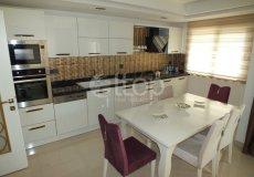 Элитные квартиры в Алании в новом жилом комплексе, Махмутлар - 21