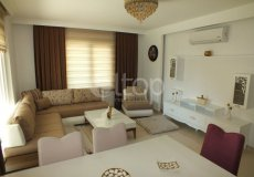 Элитные квартиры в Алании в новом жилом комплексе, Махмутлар - 25
