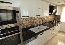 Элитные квартиры в Алании в новом жилом комплексе, Махмутлар - 26
