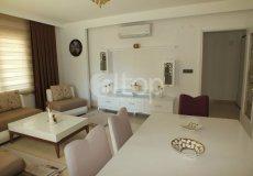 Элитные квартиры в Алании в новом жилом комплексе, Махмутлар - 27