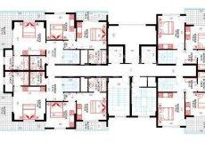 Элитные квартиры в Алании в новом жилом комплексе, Махмутлар - 3