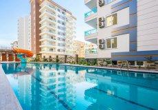 Элитные квартиры в Алании в новом жилом комплексе, Махмутлар - 1