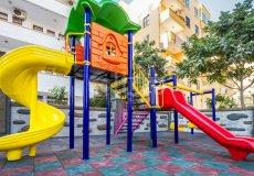 Элитные квартиры в Алании в новом жилом комплексе, Махмутлар - 32