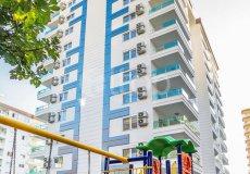 Элитные квартиры в Алании в новом жилом комплексе, Махмутлар - 33