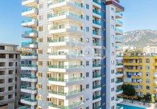 Элитные квартиры в Алании в новом жилом комплексе, Махмутлар - 34