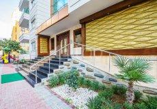 Элитные квартиры в Алании в новом жилом комплексе, Махмутлар - 35