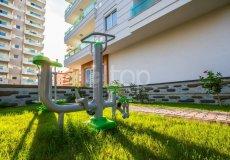 Элитные квартиры в Алании в новом жилом комплексе, Махмутлар - 38