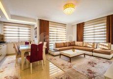 Элитные квартиры в Алании в новом жилом комплексе, Махмутлар - 45