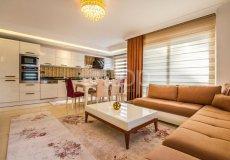 Элитные квартиры в Алании в новом жилом комплексе, Махмутлар - 46