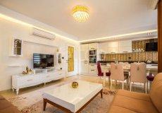 Элитные квартиры в Алании в новом жилом комплексе, Махмутлар - 47