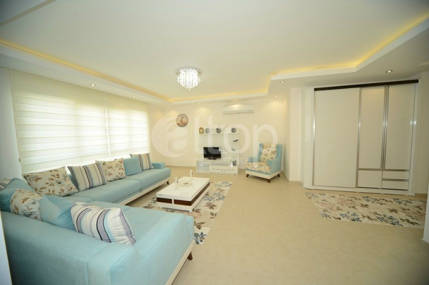 Large one bedroom apartment in a new building cheap for Cheap four bedroom apartments