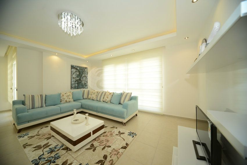 Large one bedroom apartment in a new building cheap for Cheapest one bedroom apartment