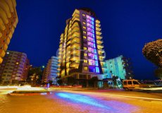 Современные квартиры в Аланье р.Махмутлар в новом жилом комплексе класса Люкс - 8