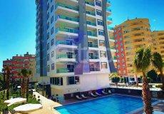 Современные квартиры в Аланье р.Махмутлар в новом жилом комплексе класса Люкс - 12
