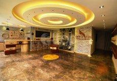 Современные квартиры в Аланье р.Махмутлар в новом жилом комплексе класса Люкс - 14