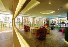 Современные квартиры в Аланье р.Махмутлар в новом жилом комплексе класса Люкс - 20