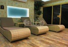 Современные квартиры в Аланье р.Махмутлар в новом жилом комплексе класса Люкс - 27