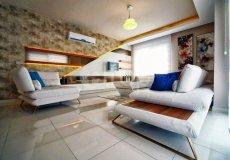 Современные квартиры в Аланье р.Махмутлар в новом жилом комплексе класса Люкс - 32