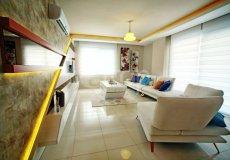 Современные квартиры в Аланье р.Махмутлар в новом жилом комплексе класса Люкс - 33