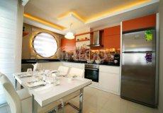 Современные квартиры в Аланье р.Махмутлар в новом жилом комплексе класса Люкс - 34