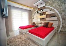 Современные квартиры в Аланье р.Махмутлар в новом жилом комплексе класса Люкс - 42