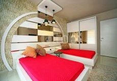 Современные квартиры в Аланье р.Махмутлар в новом жилом комплексе класса Люкс - 43