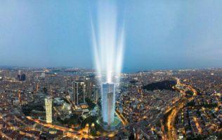 Лучший инвестиционный проект года, рассрочка на 3 года, центр города, Шишли, Стамбул