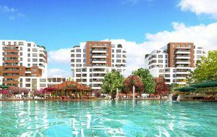 Новый проект для большой семьи в азиатской части города,  Санджактепе , Стамбул