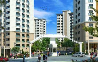 Инвестиционный проект, большие квартиры в новом районе, Башакшехир, Стамбул