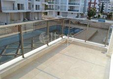 Новый комплекс в тихом районе Хурма, Анталия - 22