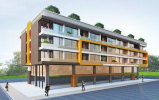Инвестиционный проект в Анталье, недорогие квартиры с рассрочкой платежа