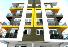 Элитная недвижимость в Анталье, в районе Лиман - 3