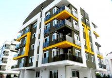 Элитная недвижимость в Анталье, в районе Лиман - 1