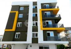 Элитная недвижимость в Анталье, в районе Лиман - 4