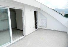 Элитная недвижимость в Анталье, в районе Лиман - 25