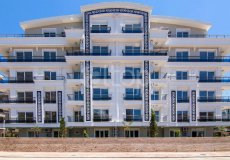 Просторные квартиры 2+1 в районе Лиман, Анталия - 2
