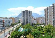 Просторные квартиры 2+1 в районе Лиман, Анталия - 5