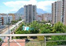 Просторные квартиры 2+1 в районе Лиман, Анталия - 6