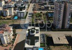 Просторные квартиры 2+1 в районе Лиман, Анталия - 7
