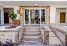 Просторные квартиры 2+1 в районе Лиман, Анталия - 8