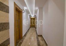 Просторные квартиры 2+1 в районе Лиман, Анталия - 9