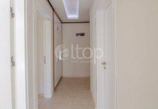 Просторные квартиры 2+1 в районе Лиман, Анталия - 15