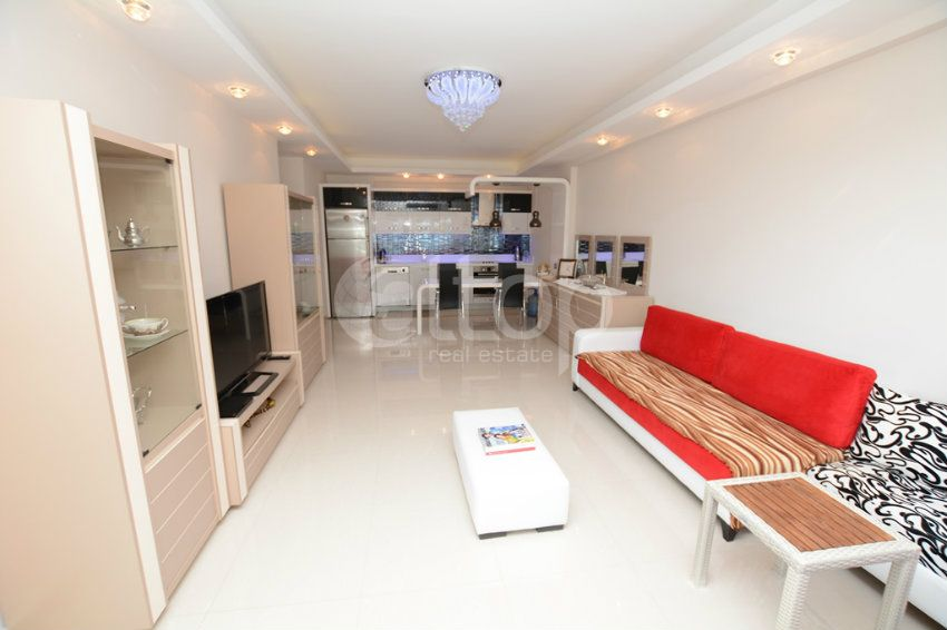 ... Sea Views Luxury 2 Bedroom Apartment With A Full Set Of Furniture And  Household Appliances In ...