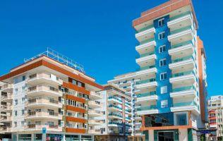 Современные квартиры в центре Махмутлара с рассрочкой на 24 месяца
