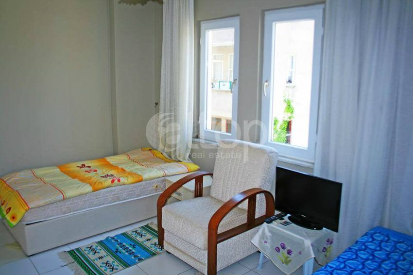 2 Bedroom Apartment At Affordable Price By The Seaside Mahmutlar