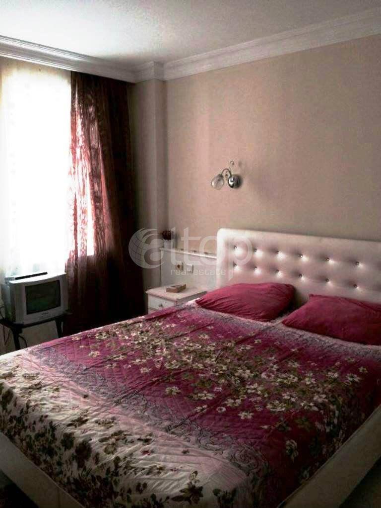 1 Bedroom Apartment In Mahmutlar Affordable Price