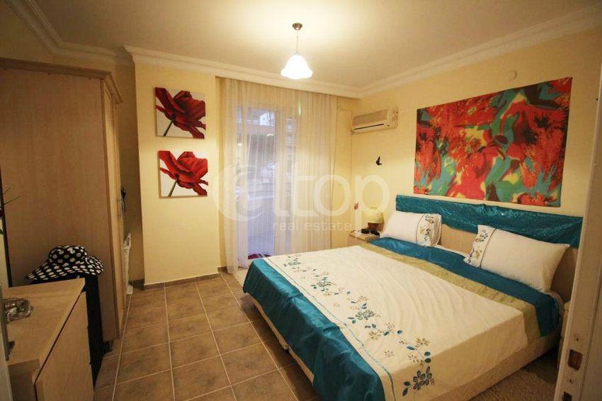 Fully Furnished 1 Bedroom Apartment In Mahmutlar Center Alanya