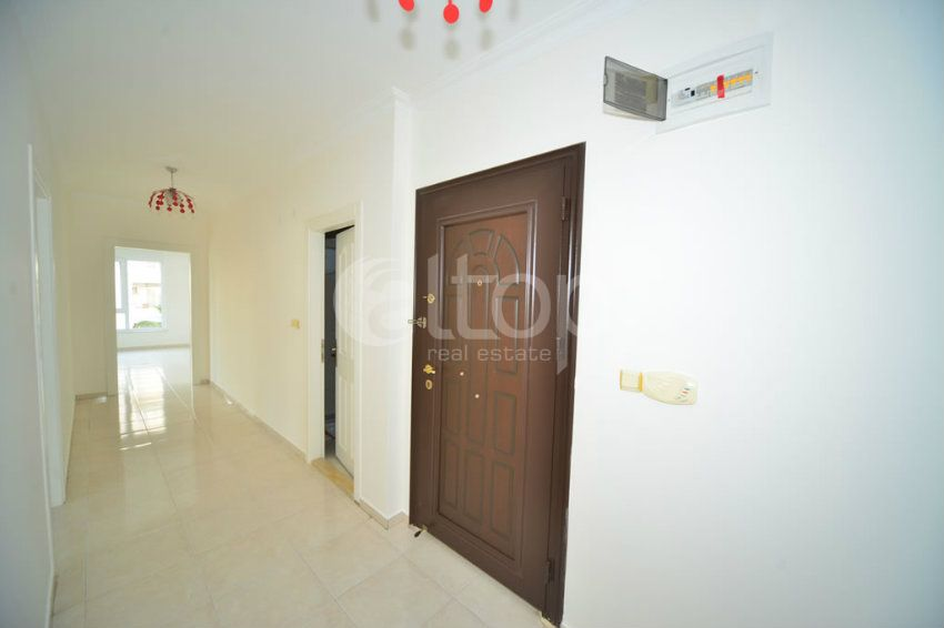 Apartment At Very Affordable Price 2 Bedroom Apartment In The Center Of Mahmutlar Alanya