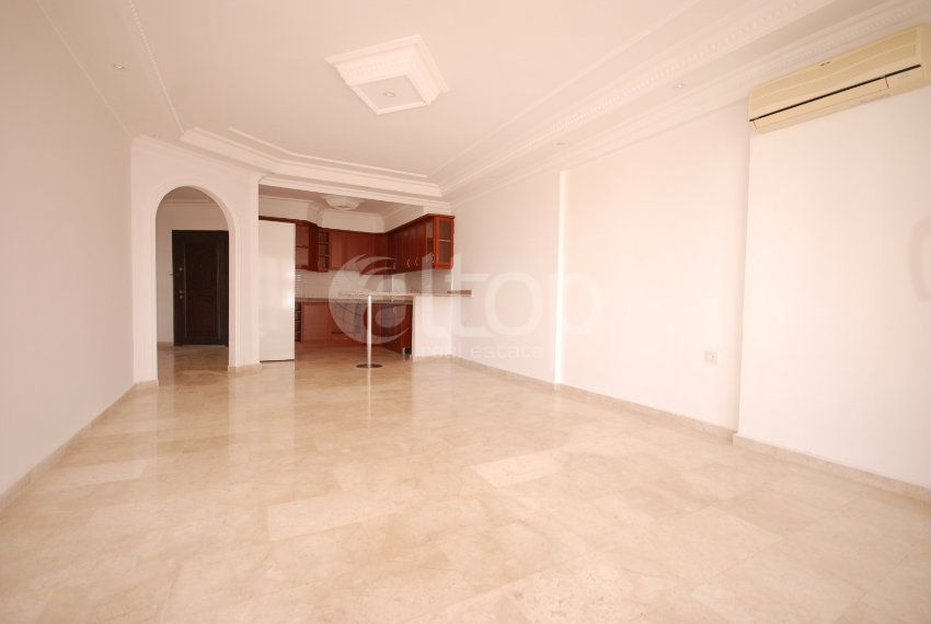Spacious Light 2 Bedroom Apartment Only 150 Meter To The Beach Mahmutlar Alanya