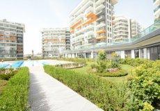 Новый комплекс концепции отеля 5* в Авсалларе. Квартиры в Турции с видом на море - 8
